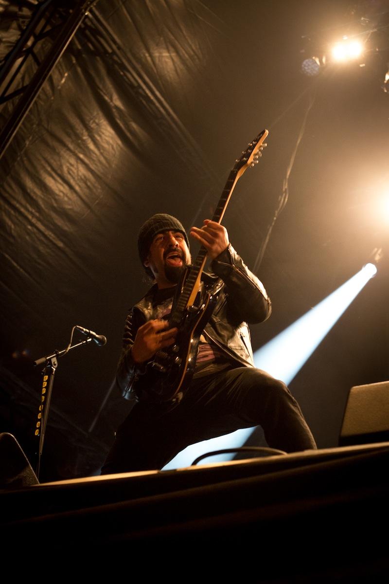 Volbeat-Maren Bjorgum-8