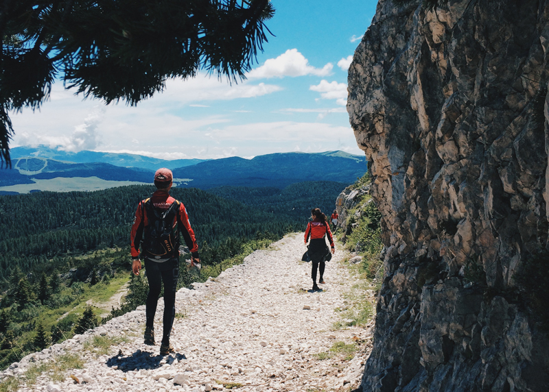 asiago italy hiking