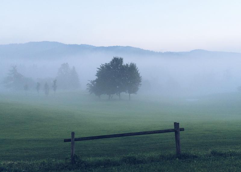 asiago italy meadow