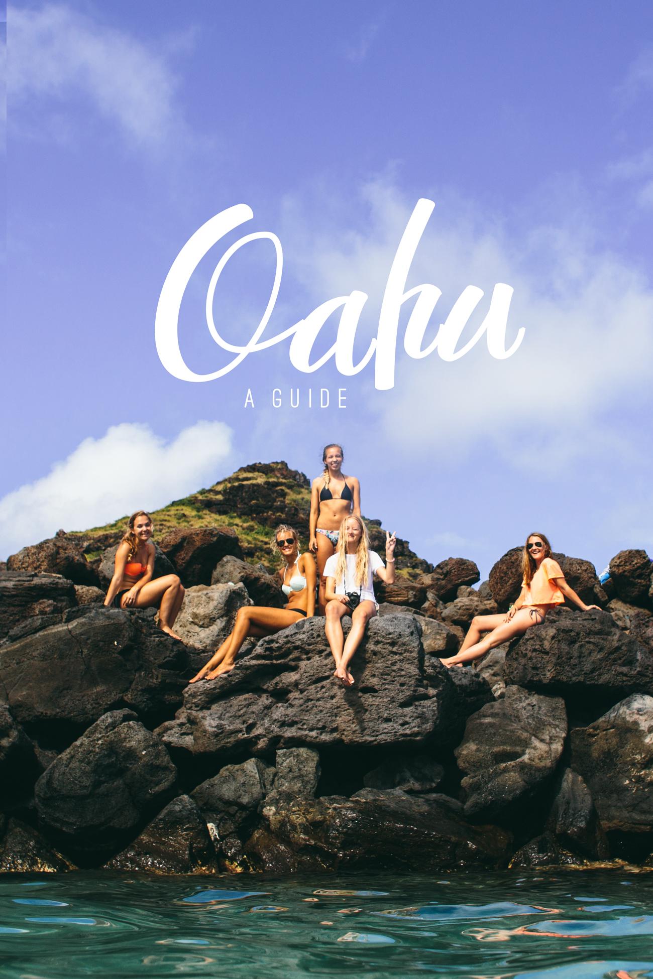 oahu-guide